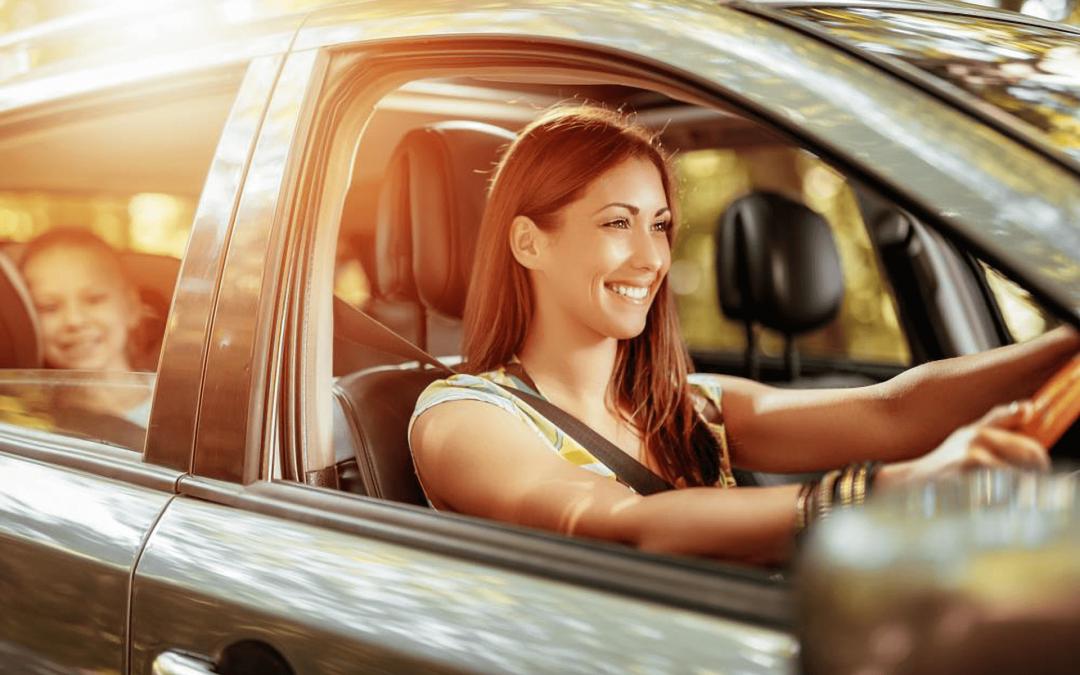 Você tem medo de dirigir? Você sabia que seu maior medo pode não ser de dirigir e sim ter medo de errar na frente dos outros?