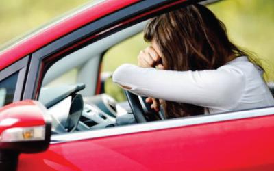 Para de se auto sabotar agora e destrua o medo de dirigir!