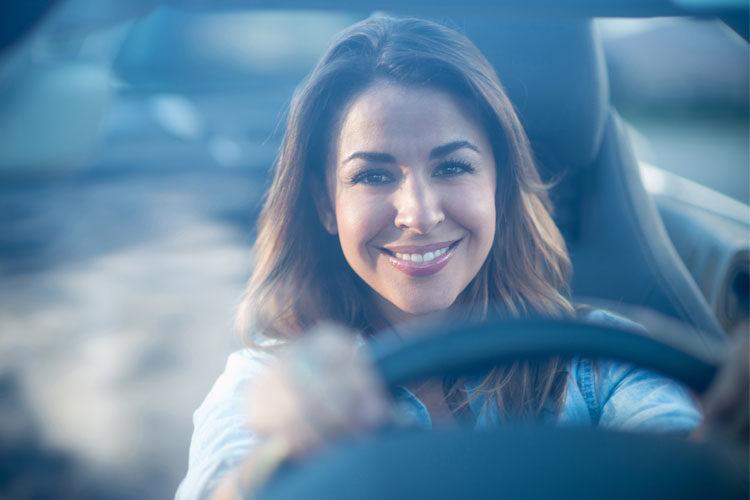 Supere o medo de dirigir. Aprenda a ouvir mais o seu coração e de menos importância para opinião dos outros!