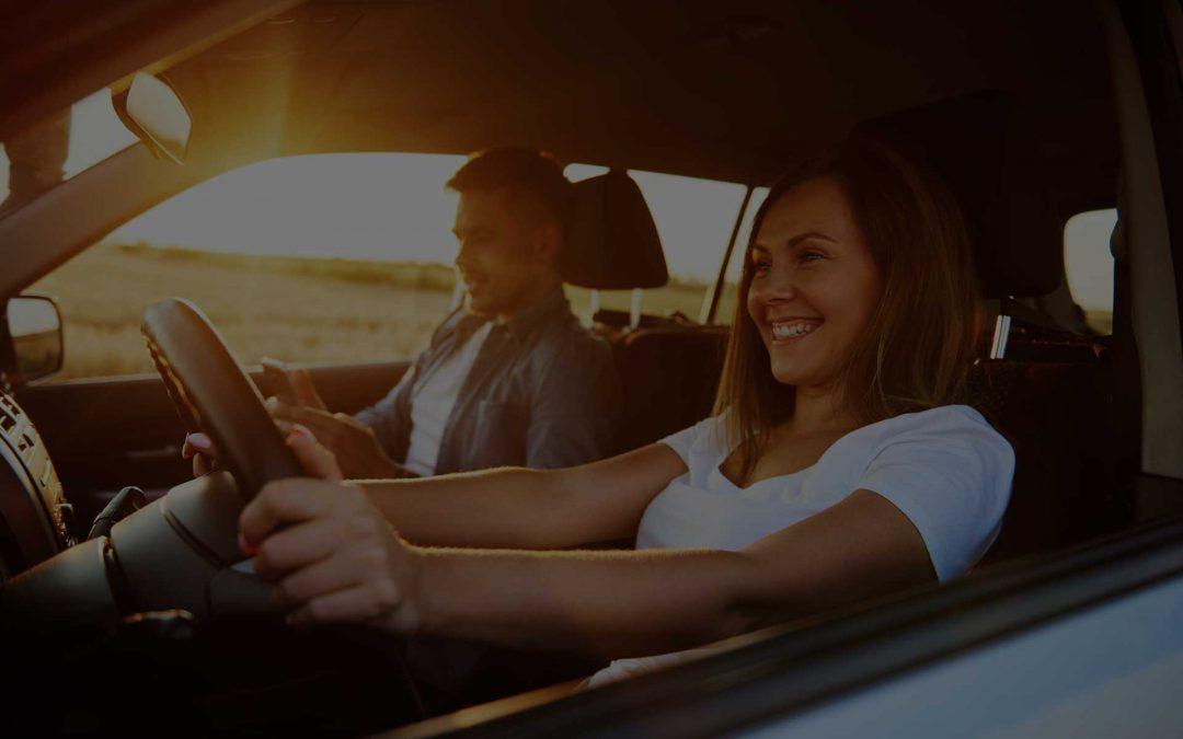 Quando você se pensa em dirigir, vem pensamentos negativos na sua mente?
