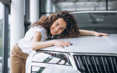 Seu carro, seu melhor amigo! 6 passos que ninguém nunca te ensinou para superar o medo de dirigir.